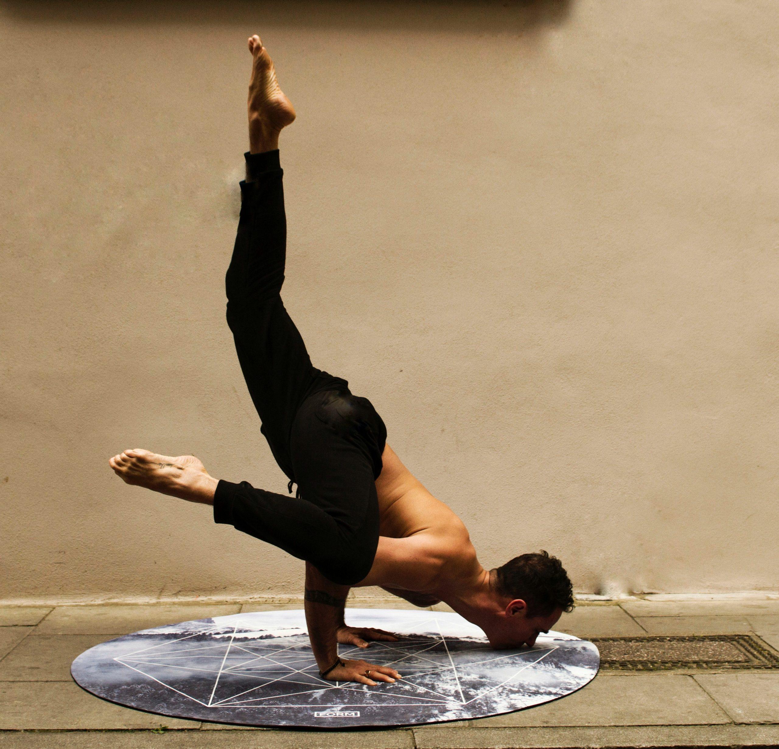 Varicocele Yoga