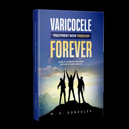 Varicocele Natural Treatment